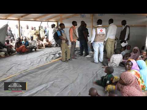 U.N. Seeks $174 Million to Support Refugees Fleeing Boko Haram