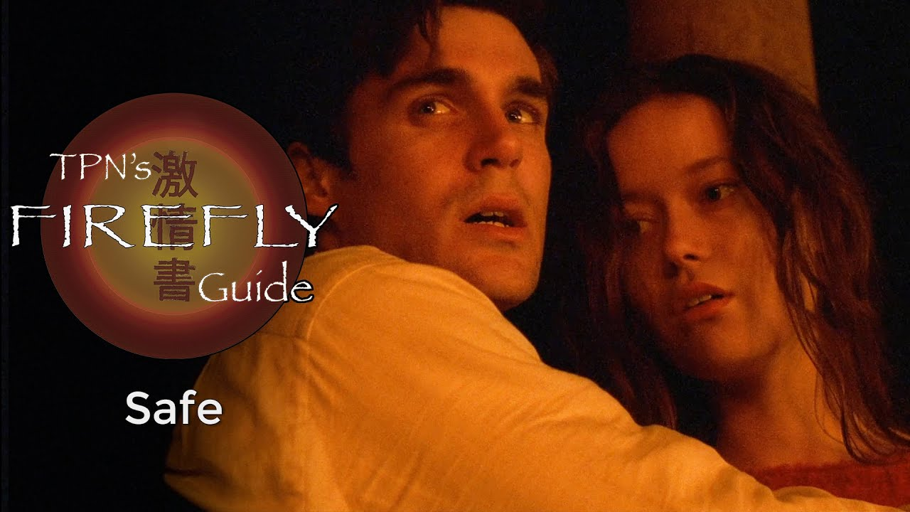 Download Safe • S01E05 • TPN's Firefly Guide
