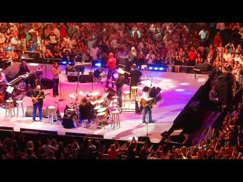 George Strait - Fool Hearted Memory - T-Mobile Arena Las Vegas - 7.28.2017