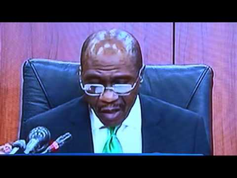 Pre-MPC Decision and after: Godwin Emefiele