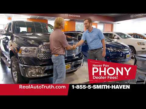 Smith Haven Jeep >> Smith Haven Cjdr Jeep Black Friday Sales Event