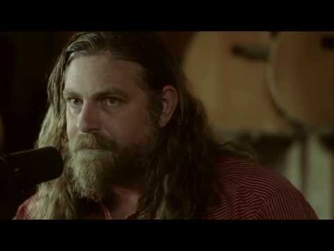 Клип The White Buffalo - The Whistler