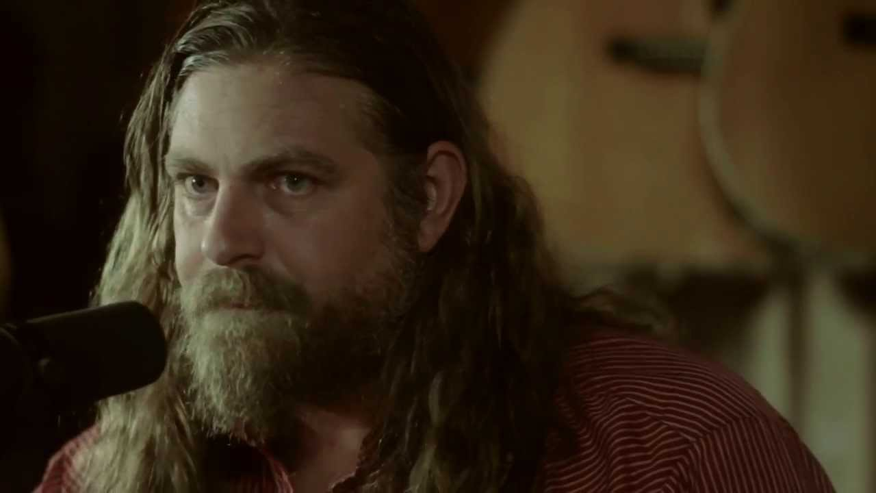 """Download The White Buffalo At: Guitar Center """"The Whistler"""""""