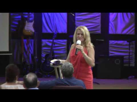 9-7-2016 • Pastor Shirley Williams