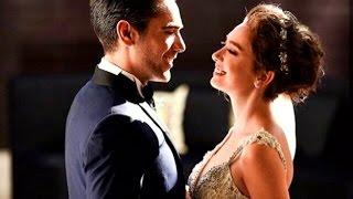 Неслихан Атагюль и Кадир Догулу – На свадьбе актеров – Турецкие актеры