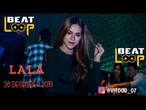 DJ LALA 28 DESEMBER 2019 MP CLUB PEKANBARU PARTY