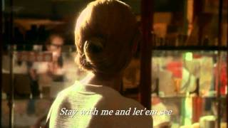 "Nina Simone ""Don't you pay them no mind"" (I am Love)"