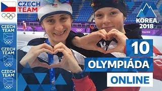 Olympijské LOVE story | Olympiádia online