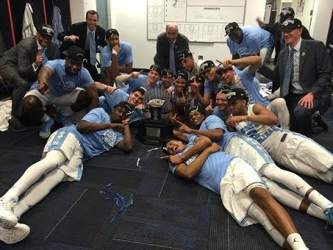 UNC Men's Basketball: Heels Win ACC Tournament Championship vs. Virginia