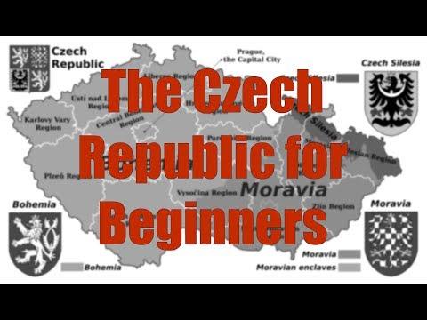 Czech Republic For Beginners