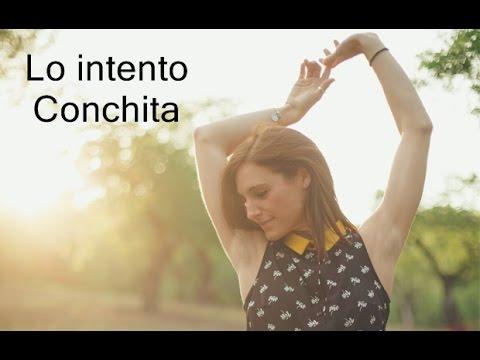Conchita - Lo intento (con letra)
