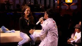 Rakim y Ken Y, Dime Como Olvidarte, Festival de Viña 2009