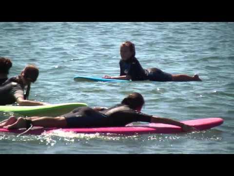 Surfing - August 2013