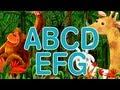 Alphabet ABC Phonics - Part 1: A, B, C, D, E, F, and G | CoCoMelon Nursery Rhymes & Kids Songs