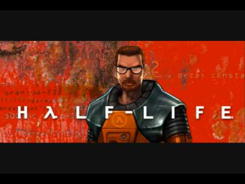 Half-Life [Music] - Hazardous Environments