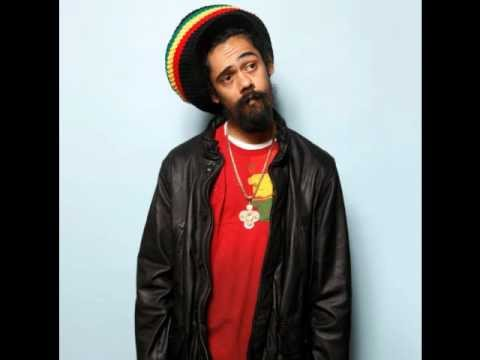 Damian Marley - Put Your Lighters Up (feat. Lil Kim) Remix (Raw)