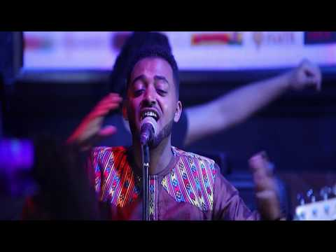 Besrat  Suraferl ADDIS MUSIC Interview Fana TV