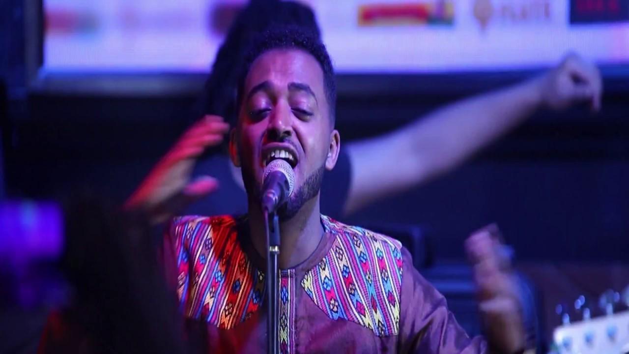 Besrat  Suraferl ADDIS MUSIC CD Release program Fana TV