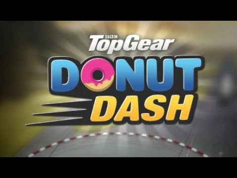 Top Gear: Donut Dash Android Gameplay