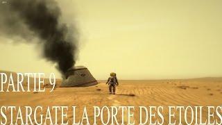LIFELESS PLANET FR PARTIE 9 Stargate la porte des étoiles
