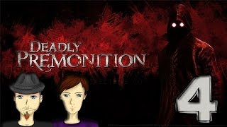 Bester Soundtrack Ever! - Deadly Premonition - [4] - mit Try