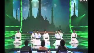X Factor India - Deewana Group