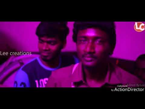 Thala Chennai Gana Sudhagar Ennama Ippadi Panreengale Ma Gana Song And Michael Jackson Dance
