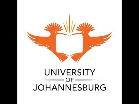 University of  Johannesburg - 10 June 2016 11h00