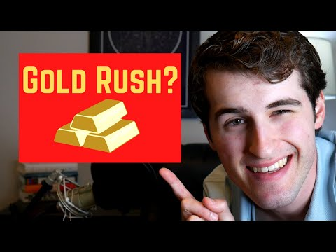 why-are-the-rich-hoarding-gold?