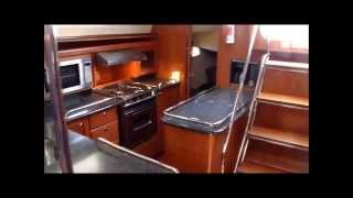 Hunter 50 Sailboat For Sale in Florida