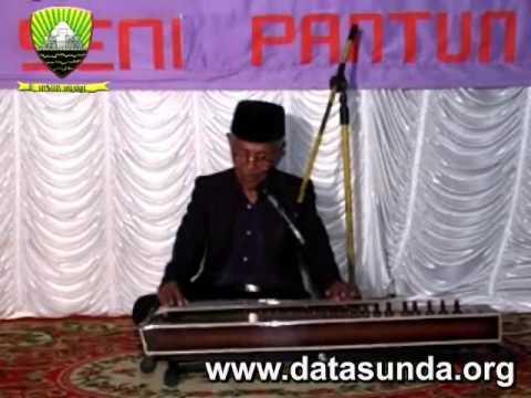 Art Sundanese - Jawa Barat- Seni Pantun