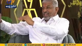 Cheppalani Vundi | Famous Industrialist My Home Group's Jupally  Rameswar Rao | with DN Prasad