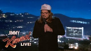Stand Up Comedy from Dusty Slay