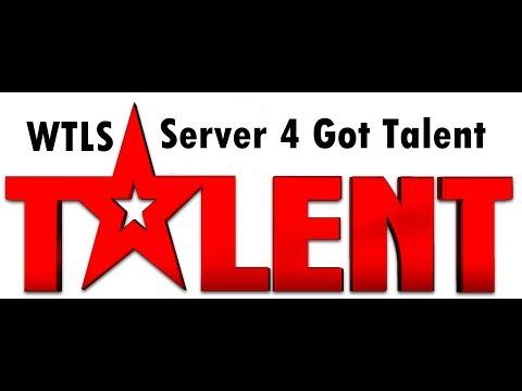 WTLS Server 4 Got Talent