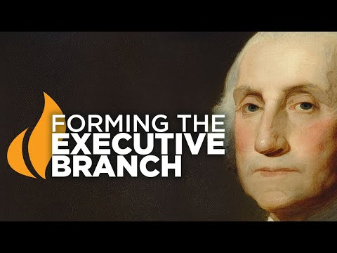 How Did the Founders Decide the Powers of the Executive Branch?