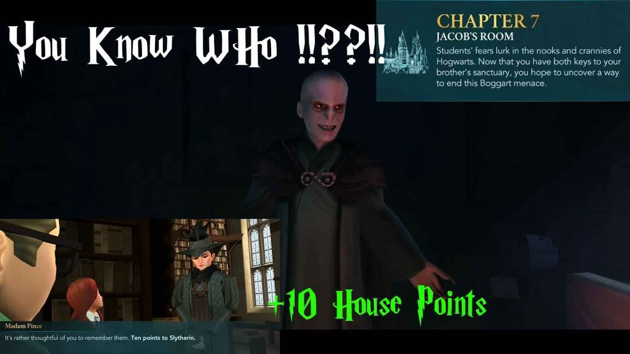 harry potter hogwarts mystery year 3 chapter 7 voldemort gameplay 1 youtube. Black Bedroom Furniture Sets. Home Design Ideas