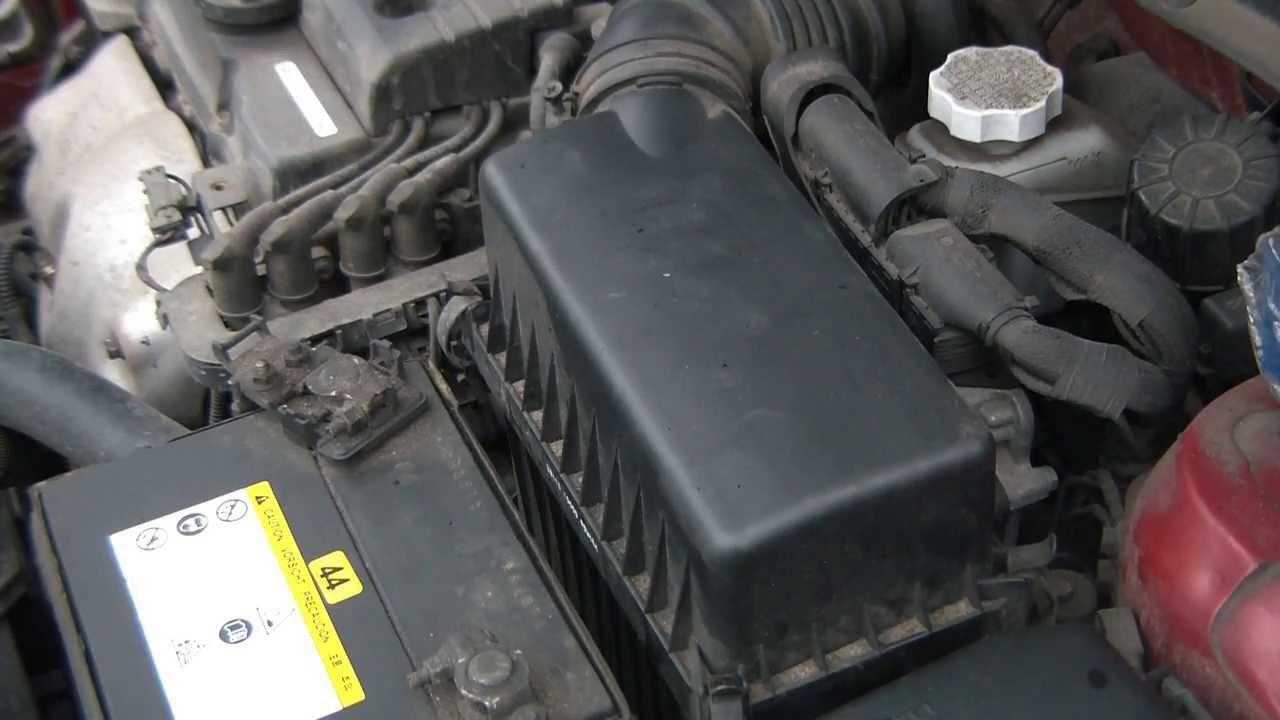 как часто надо менять свечи в автомобиле с газом