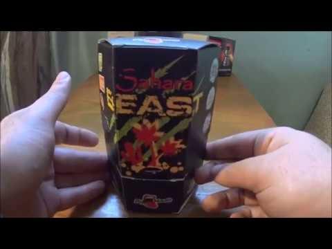 Big Mouth-Sahara BEAST Premium E-Liquid choice (Greek)
