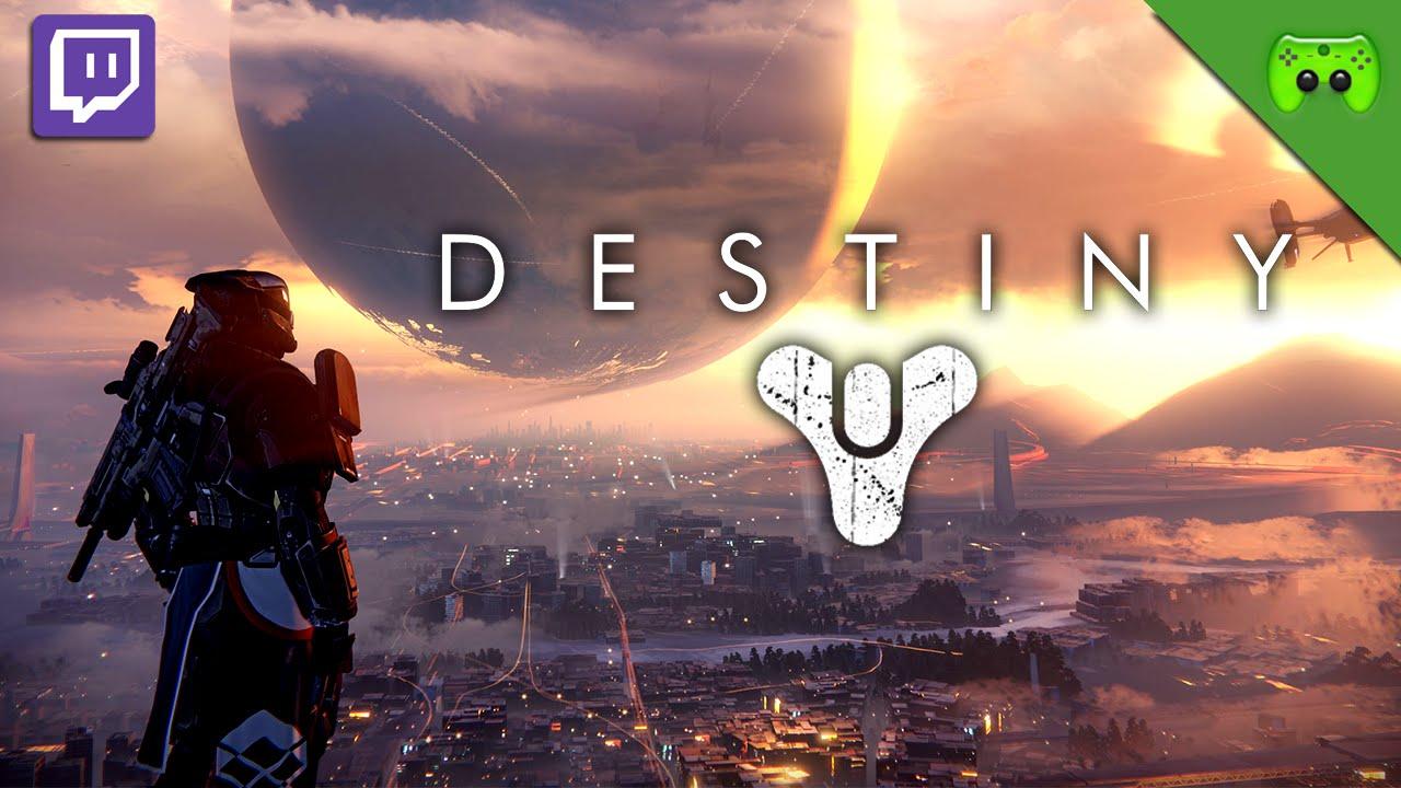 Destiny Spiel