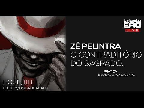 UEAD LIVE - Zé Pelintra