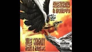 Andre Nickatina - Y-U-Smilin (Instrumental) + Download