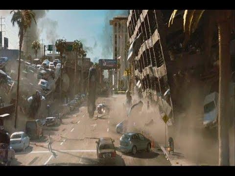 Adobe Premiere Pro Tutorial: The Jitter/Camera Shake/Earthquake Effect
