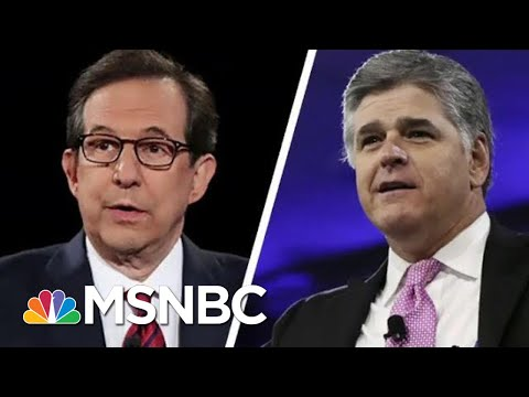 'Pound The Table': Trump Allies Struggle To Defend Bribery Allegations | MSNBC