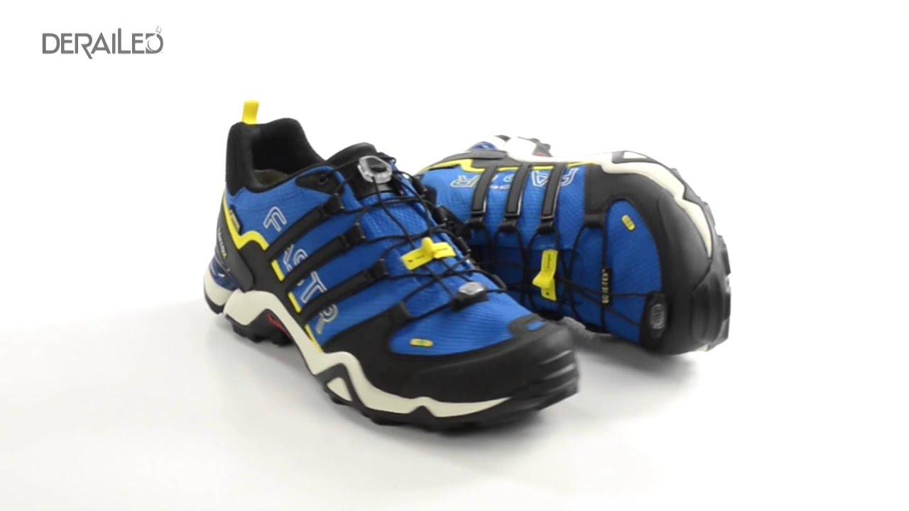 men 39 s adidas gore tex shoes helvetiq. Black Bedroom Furniture Sets. Home Design Ideas