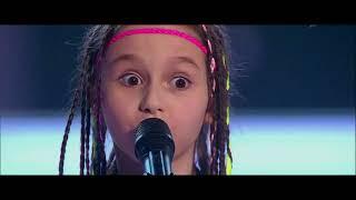 Wow,  anak-anak berbakat keren bawa lagu imagine - john lennon