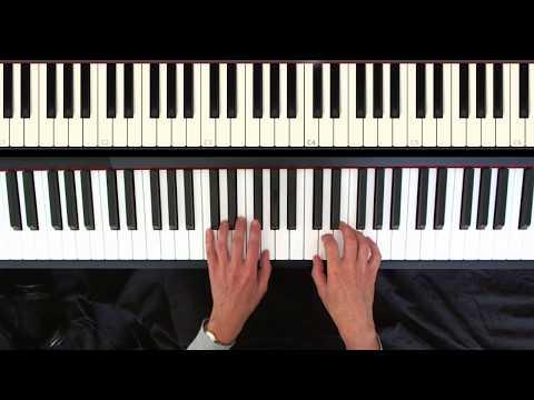 Your Song, Elton John, easy piano