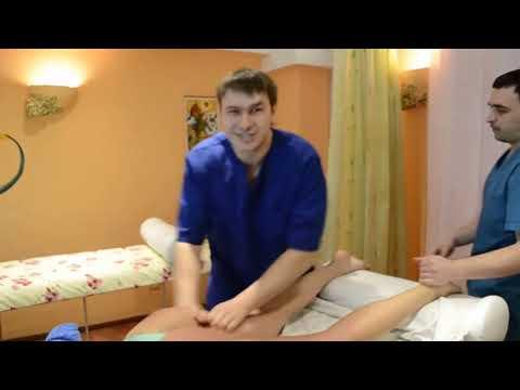 Влияние музыки во время массажа на человека!!!. Sings during a massage.