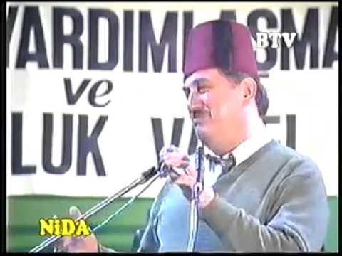 EEE, KADİR MISIROĞLU sahte Müslüman (2) 1995