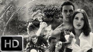 Yo te esperare - Cali Y El Dandee / 3MSC / With serbian subtitle / Srpski prevod / [HD]