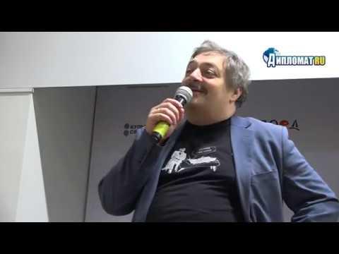 Дмитрий Быков о Вадиме Шефнере